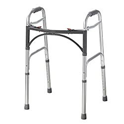 Best Medical Walkers For Tall People