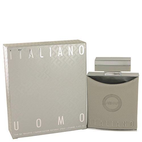 Armaf Italiano Uomo Eau de Toilette Spray by Armaf – 3,4 oz
