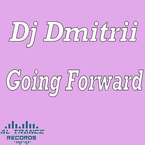 DJ Dmitrii