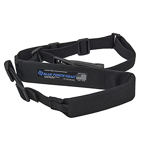 Padded Vickers Combat Sling