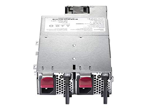 Hewlett Packard Enterprise 900W AC 240VDC RPS Kit **New Retail**, 820792-B21 (**New Retail**) (Reacondicionado)