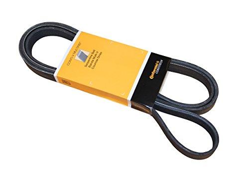 ContiTech PK060825 Serpentine Belt