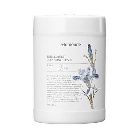 Mamonde Triple Multi Cleansing Tissue (80pcs)