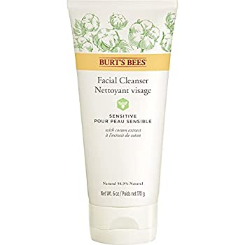 Best burts bees facial cleanser Reviews