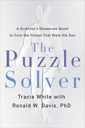 The Puzzle Solver: A Scientist