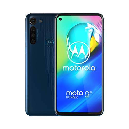 Moto G8 Power 4/64GB  (2020)