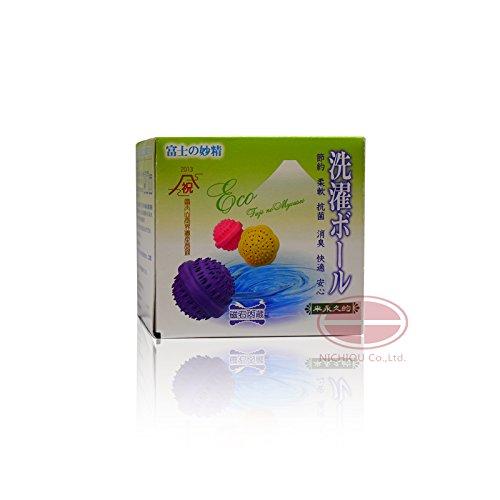 日王『富士の妙精洗濯ボール』
