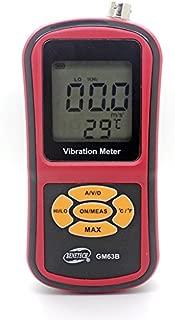 Best hand held vibration monitoring equipment Reviews