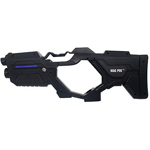 MAG P90 VR Gun Controller-Gehäuse für HTC Vive 1.0 Vive Pro 2.0 Controller (markengeschützt)