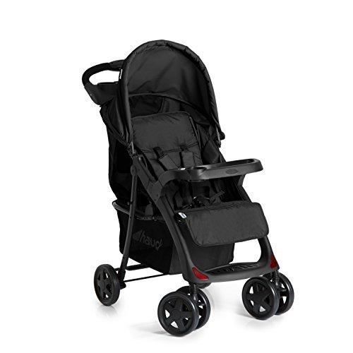 Hauck Shopper Neo II - Silla de paseo deportiva para bebes d