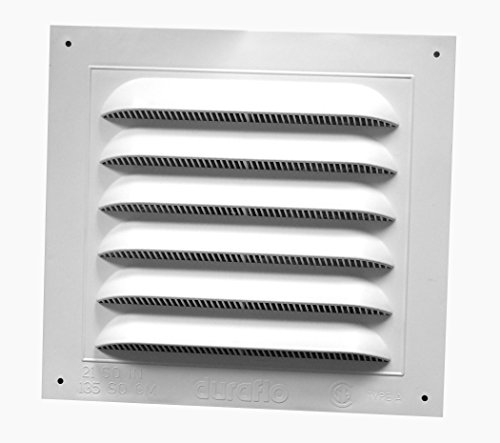 Duraflo Shed Gable Vent
