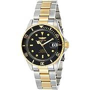 Invicta Pro Diver 8927OB Men's Automatic Watch, 40 mm