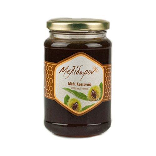 Melidoron Miele di Castagno Greco 450 g