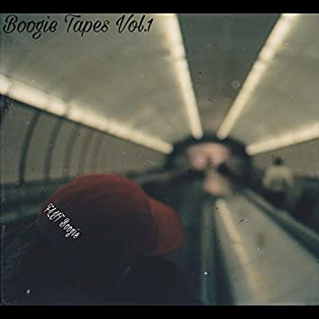 Boogie Tapes, Vol. 1