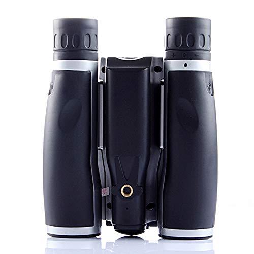 ZDY Jumelles Appareil Photo numérique 12x32 extérieure Haute définition télescope Multi-Fonctionnelle Jumelles d'enregistrement vidéo 2\