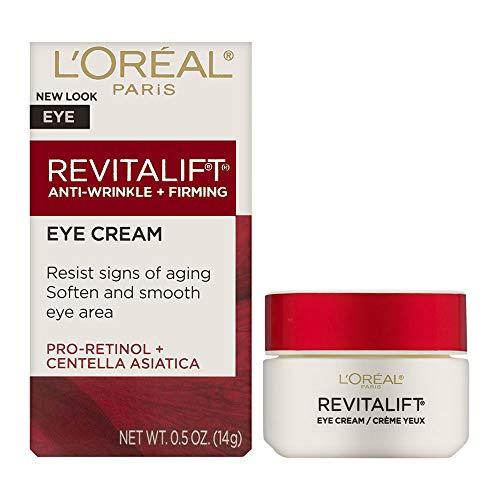 L'Oreal Revitalift Anti-Wrinkle + Firming Eye Cream Treatment