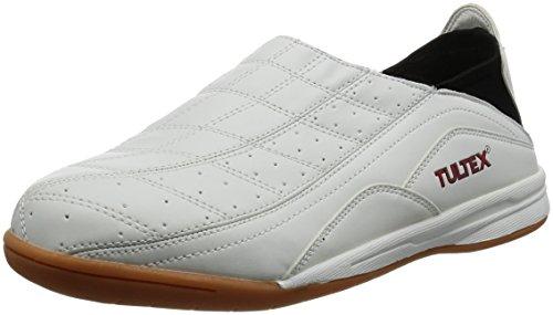 [AITOZ]アイトス 51604_001 LL TULTEX タルテックス セーフティシューズ 作業靴 鋼製先芯 踵踏み 3E (27-27.5cm) ホワイト