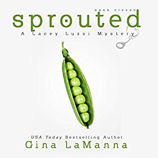 Sprouted cover art