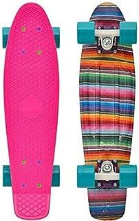 Skate Cruiser Penny Penny Skateboards, 22 pulgadas, color rosa