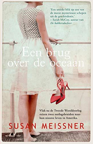 Een brug over de oceaan (Dutch Edition)