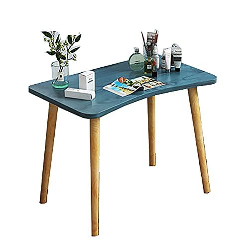 SH-tables Escritorio, Información Nórdica, Escritorio, Escritorio De Estudios para Niños, Escritorio, Tocador, para Sala De Estar, Dormitorio, Oficina (Size : 90cm)