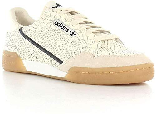 adidas Continental 80, Zapatillas de Deporte para Hombre
