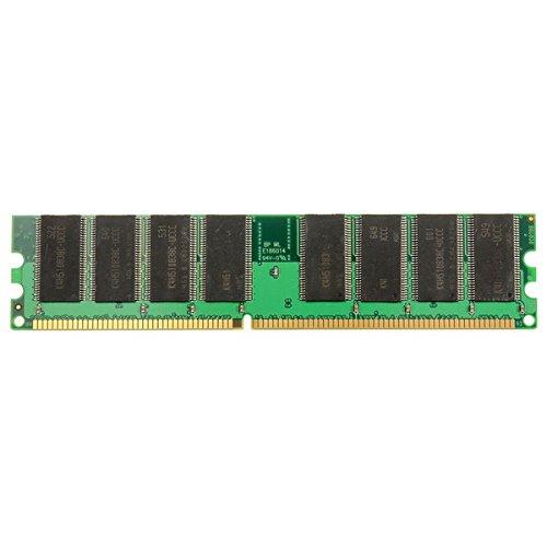 DyNamic 1Gb Ddr-266 Pc-2100 184Pins No ECC Memoria RAM De Escritorio