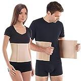 TOROS-GROUP Ceinture abdominale Post partum Minceur Apres accouchement 24 cm LUX