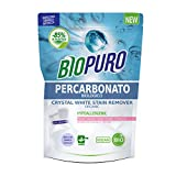 Biopuro Percarbonato–2unidades de 550g [1100g]