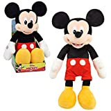 Disney Junior Mickey Mouse Large 19-Inch Plush Mickey Mouse