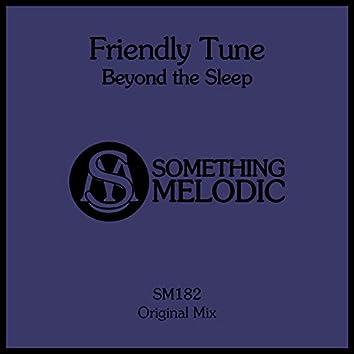 Beyond the Sleep