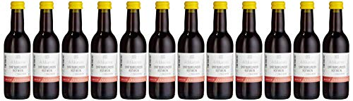 Achkarren Spätburgunder Rotwein Qualitätswein trocken (12 x 0.25 l)