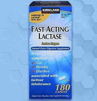 Best lactase pills costco Reviews