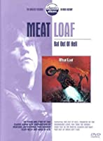Classic Albums: Meat Loaf - Bat Out of Hell [DVD]