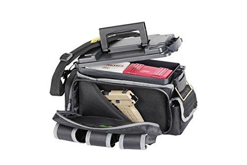 Plano 1312 X2 Range Bag, Black by Plano Molding