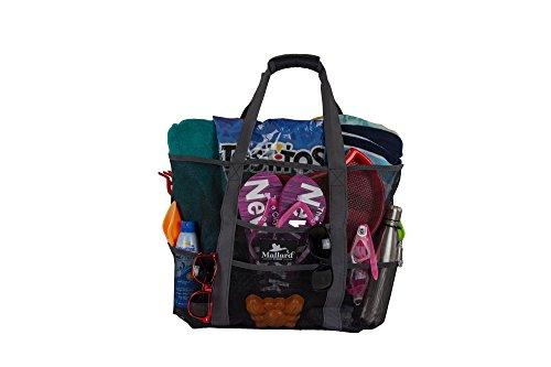 Mallard Bags Mesh Beach Bag