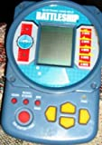 5Star-TD Battleship Electronic Hand Held Game