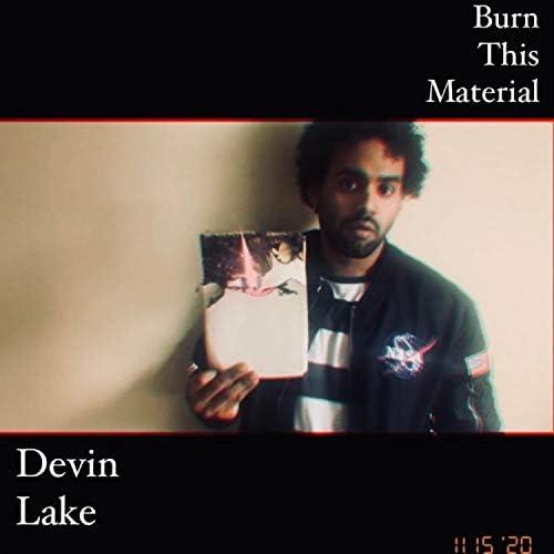 Devin Lake
