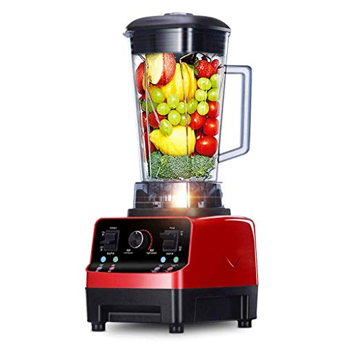 Review GYUGY All-in-one Food Processor with 2 L Mixing Cup, with ice-Grinder lids, juicer