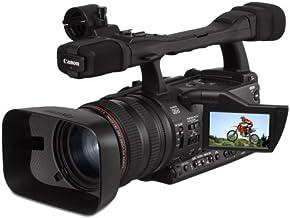 Canon XH A1 - Videocámara (1,67 MP, 20x, 4,5-90 mm, 7,2 cm, HDV, 1/16000)
