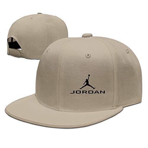 II Jordan Famous Baskrtball Palyer Baseball Cap Cool Hat Natural Hüte, Mützen & Caps