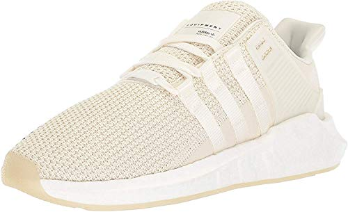 adidas Originals Herren EQT Support 93/17, Off White, 44 EU