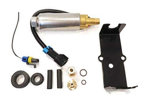 The ROP Shop Fuel Pump fits Mercury MerCruiser 1992 1993 1994 1995 4.3L 4.3LX Alpha I Engines