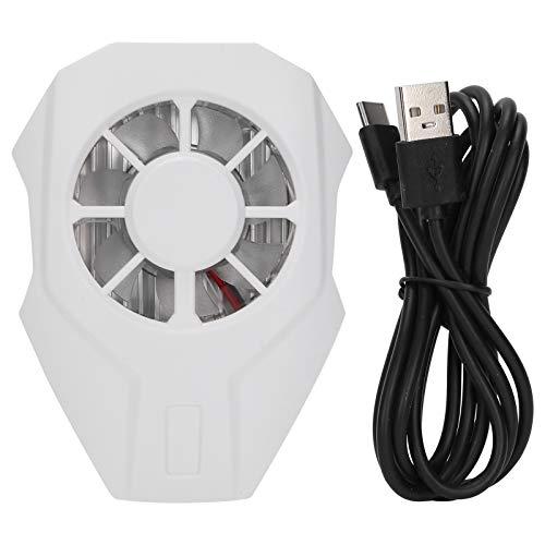 Weikeya Teléfono móvil Enfriador, USB Energía Suministro Sesenta y Cinco‑88mm 5v‑2a Teléfono Enfriador Abdominales Cáscara