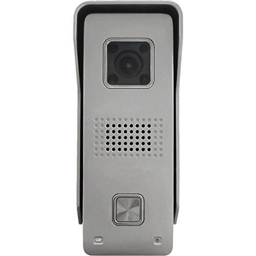 Preisvergleich Produktbild WIFI Video Door Phone DVA-110DOOR Huanso