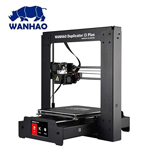 Wanhao - Duplicator i3 Plus Mark II