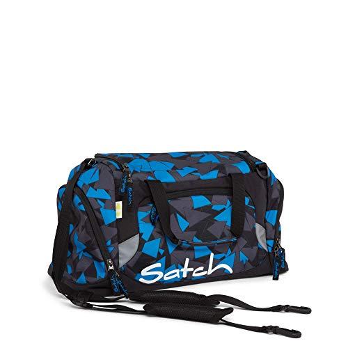 Satch 15 sac de sport 50 cm Blue Triangle
