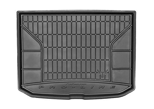 Frogum TM549031 Kofferraumwanne Kofferraummatte - Antirutsch fahrzeugspezifisch