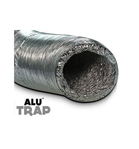 Gaine Alu-Trap 3M - Ø127mm