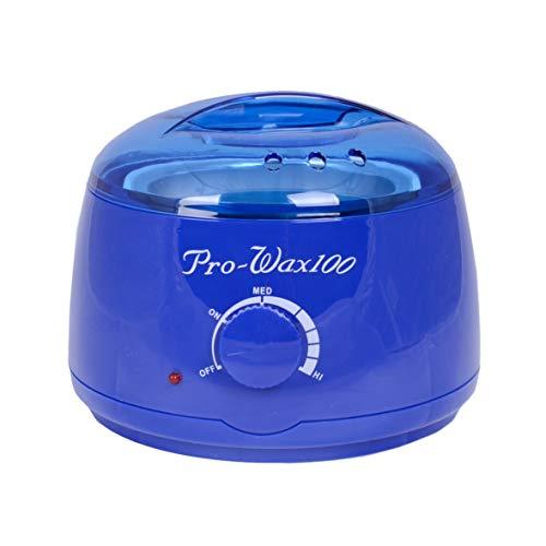 Crisnails® Calentador Cera Eléctrico Depilación